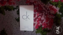 Calvin Klein - One (for women)