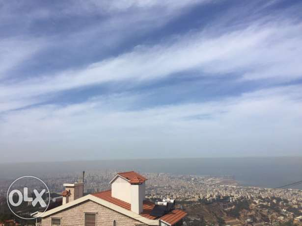 Ain Saade apartment for rent