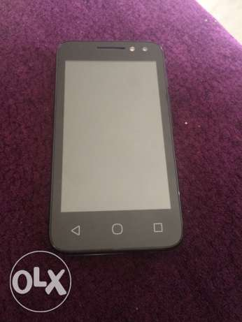 alcatel Pixi 4 never used