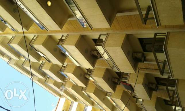 Studio for rent in achrafieh