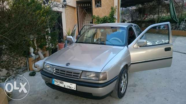 Opel-Vectra for sale