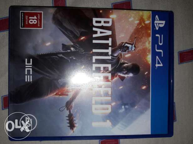 Bf1 ps4 for sale or trade (gta5)