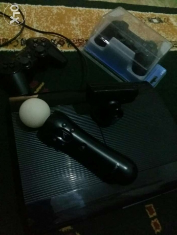 Very clean ps3 for sale super slim