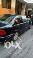 Bmw e46 new boy for sale