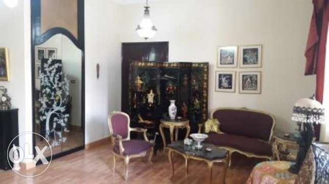 Furnished Apartment for sale Geitaoui سوديكو -  2