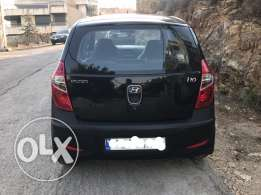 hyundai i-10 2013 manual 1 owner