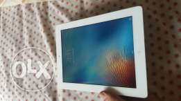 ipad 3 32Gb wifi w3g like new wala jere7 for sale or trade 3a samsung