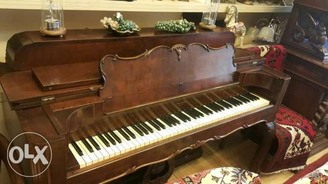 Piano Weaver York Pa