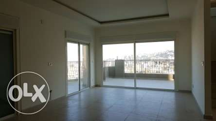 Apartment (Duplex) for Rent in Jal El Dib