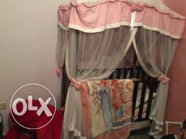 baby bed room