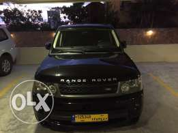 for sale Range Rover HSE sport ajnabieh