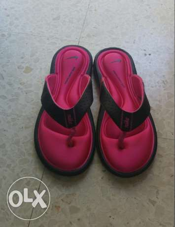 Ladies' flipflops بعبدات -  1