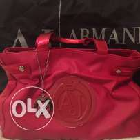 Original Armani bag, very good condition