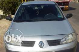 Renault Megane 2005 for sale