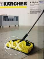 KARCHER K55 Double Brush