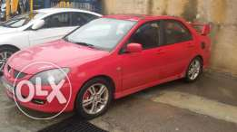 Ralliart 7900$ negotiable