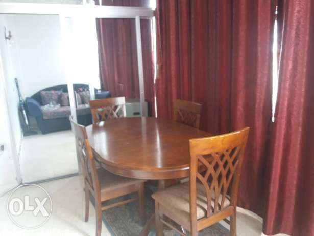 Apartment for rent in Talet Al Khayat