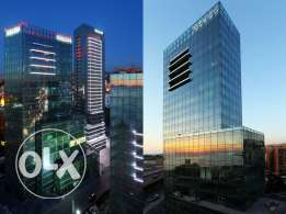 Office for rent Antelias - Demco Towers
