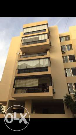 appartment for rent in Baabda
