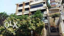 Apartment for Sale in Rabieh - next to Serhal Hospital -