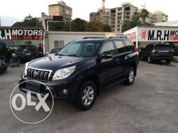 Toyota Prado TXL 2012 Fully Loaded in Excellent Condition!