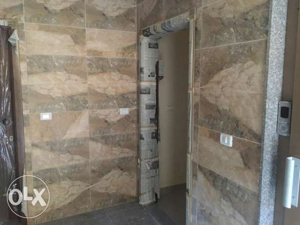 New appartement located in safra