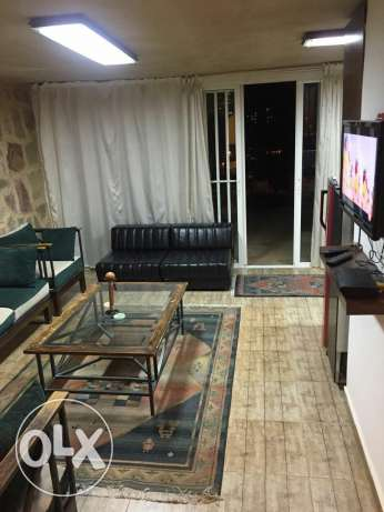 Chalet for rent Faraya 2600$ per Season / 430$ per Month فيترون -  4