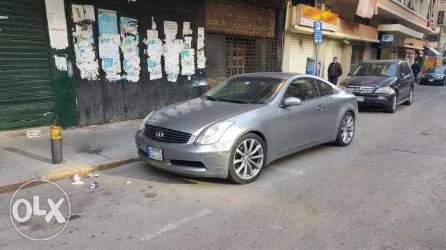 G37 for sale