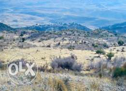 Ein Zebdeh - West Bekaa Land for Sale
