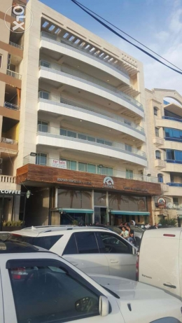Luxurious appartments in tyre