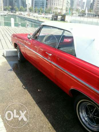 collection car buick skylark مصطبة -  4
