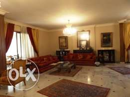 AP1573: 400 SQM Apartment for Sale in Spinneys, Beirut