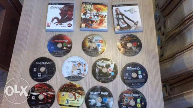 ps3 for sale in very good condition