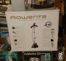 New Rowenta Compact Valet