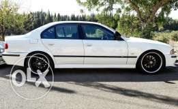Bmw 19 rims with tires