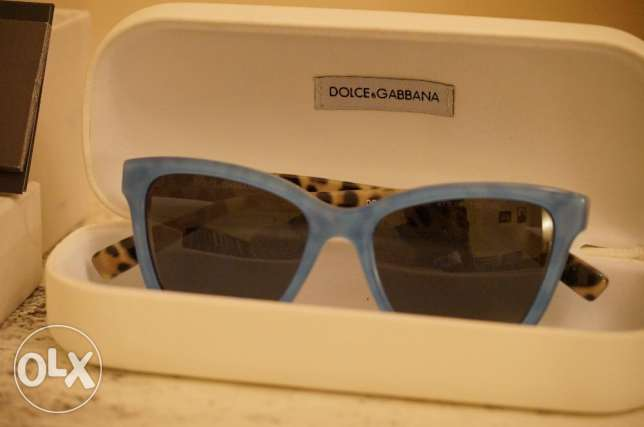 Dolce & Gabbana sunglasses for kids