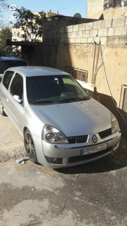 Renault clio rs phase 2