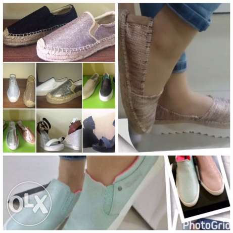 women shoes stock
