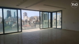 291m2 apartment achrafieh