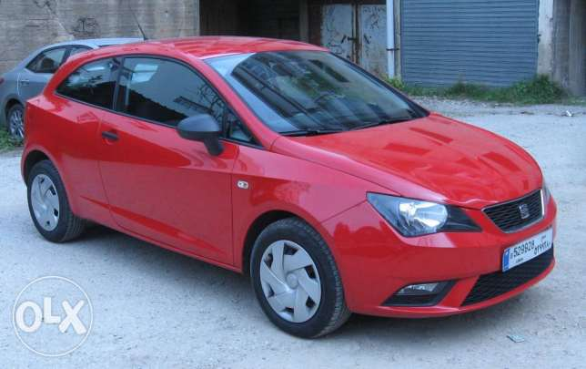 Unique Seat Ibiza 2013, Mint condition, 64000 km, 330 km/20 L