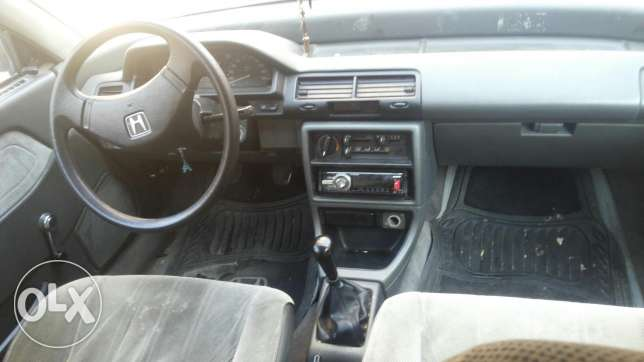 Honda for sale الشياح -  1