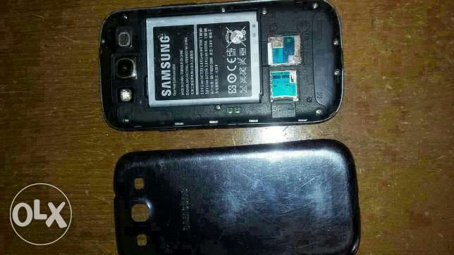Samsung S3 For (Trade) حارة صيدا -  2