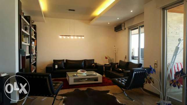 Apartment 200 m jal el dib with view جل الديب -  3