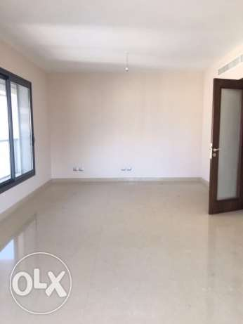 Sanayeh: 250m apartment for rent صنايع -  2