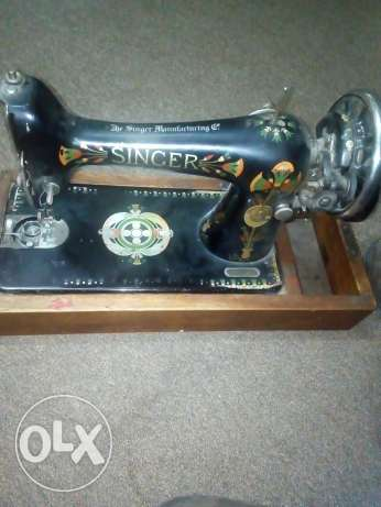 singer old For sale