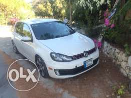 golf 6 2010 super clean