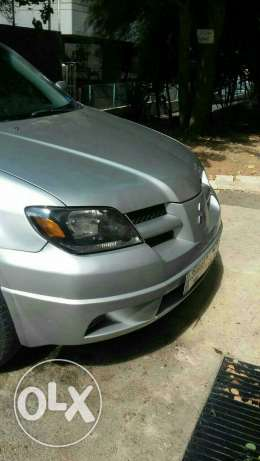 Excellent conditions Mitsubishi أشرفية -  1