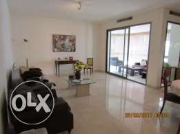 Furnished New Apartment for Rent Ashrafieh Lycee