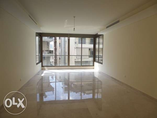 A 138 sqm Apartment for Sale in Badaro