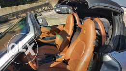 2000 Porsche Boxster Tiptronic Full Options
